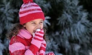 De ce este interzis să mănânci zăpadă: Află ce poţi să păţeşti