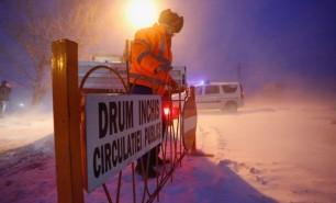 România, blocată de ninsori: Trei autostrăzi și drumuri naționale din 11 județe sunt închise
