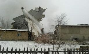 (FOTO și VIDEO) Un avion s-a prăbușit în Kîrgîzstan; Cel puțin 36 de morți