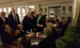 Cât au plătit premierul României și șeful PSD pentru a participa la învestirea lui Trump