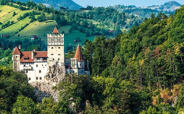 """(FOTO) The Huffington Post: România ar putea fi considerată """"cea mai frumoasă țară a Europei"""""""