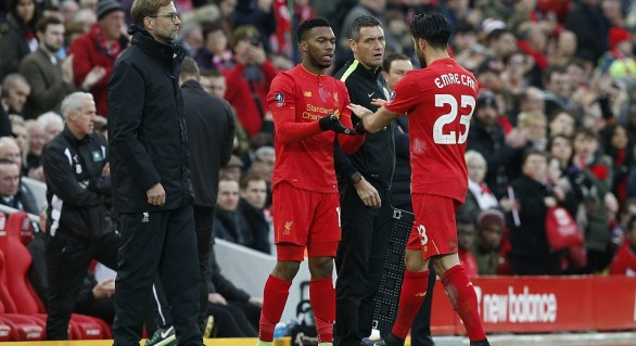 (VIDEO) Rezultat rușinos pentru Liverpool la meciul în care a aliniat cea mai tânără echipă din istorie