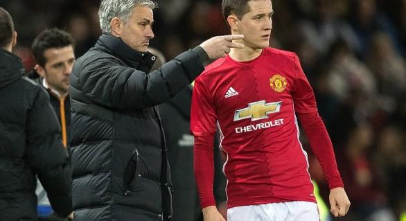 (VIDEO) Mourinho, aproape de prima finală pe banca lui Manchester United