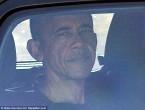 (FOTO și VIDEO) Cum a decurs prima zi a lui Barack Obama de la terminarea mandatului