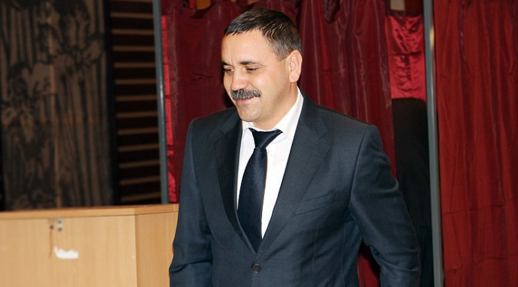 Fostul prim-adjunct al procurorului general, Andrei Pântea, a fost eliberat