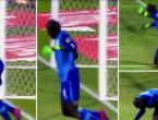 (VIDEO) Faza începutului de an în fotbal: Cum a simulat o accidentare portarul Senegalului