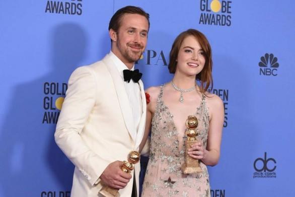 (VIDEO) Globul de Aur 2017: Care sunt cele mai bune filme și seriale ale anului
