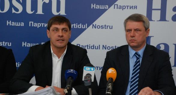 Ciubașenco: Plahotniuc pregătește un atac raider la Bălți, pentru a prelua controlul orașului