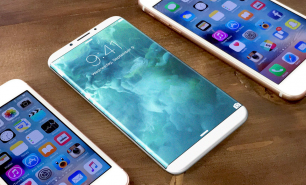 Apple aduce telefonului iPhone 8 o îmbunătăţire esenţială