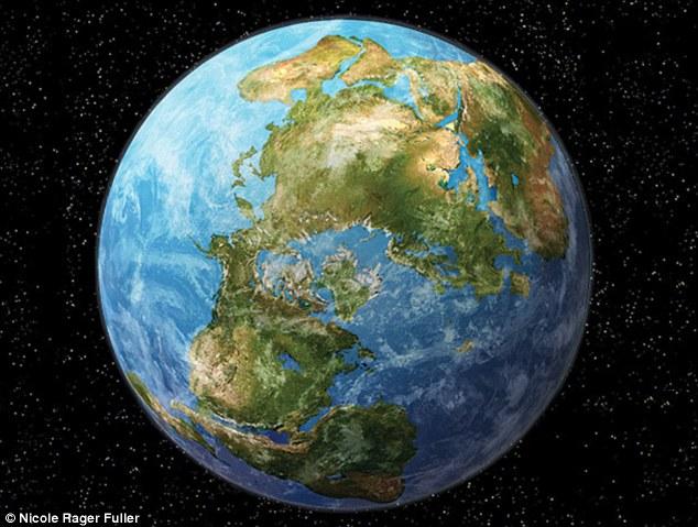 Pământ, glob