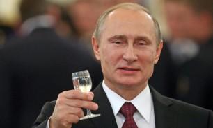 """Acțiunile lui Putin în 2017, explicate în cinci cuvinte; """"Kомпромат"""", în prim plan"""