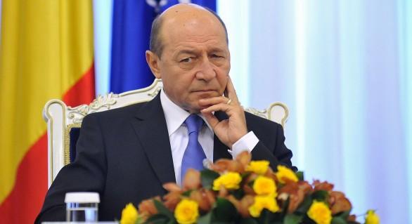 Curtea Constituțională nu se implică în cazul cetățeniei lui Băsescu: Ține de competența instanțelor judecătorești