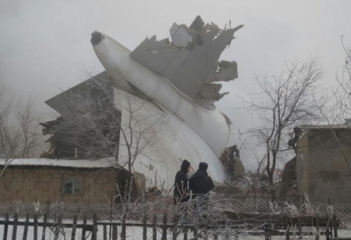 Ce a cauzat prăbușirea avionului în care și-au pierdut viața 37 de oameni, în această dimineață