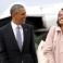 Fiica lui Barack Obama intră în lumea filmului