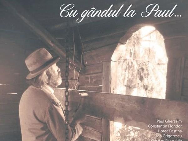 """Expoziția """"Cu gândul la Paul…"""" ajunge la Chișinău"""