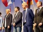 (VIDEO) Liderii extremei-drepte din UE, reuniţi în Germania, promit să pună bazele unei Europe noi