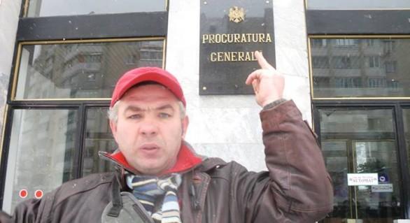 Anatol Mătăsaru a fost condamnat la patru ani de închisoare cu suspendare