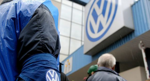 Volkswagen va plăti 4,3 miliarde de dolari în SUA, în urma scandalului Dieselgate