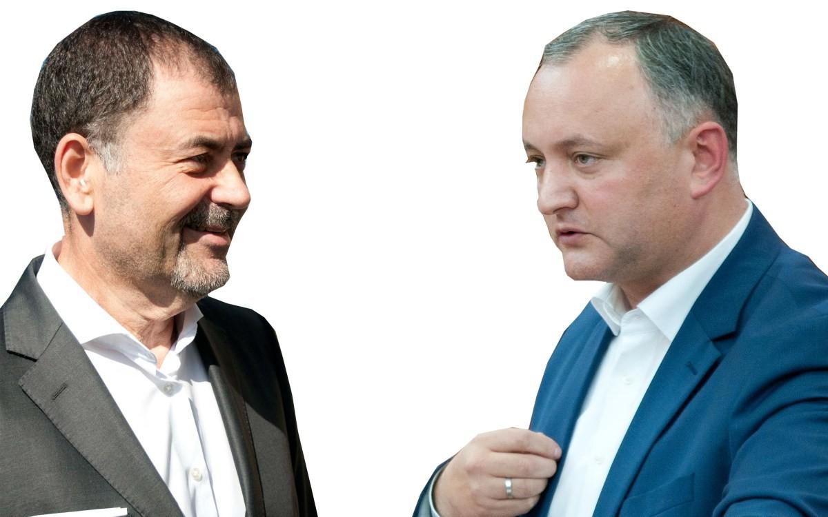 Şalaru îl critică pe Dodon: Pentru prima dată în istoria Moldovei Ministerul Apărării nu are un reprezentant în CSS