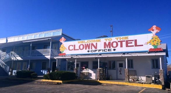 (GALERIE FOTO) Cel mai înfricoșător hotel din lume: Vezi cum arată locul de care fug toți oamenii