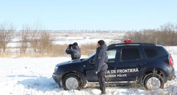 Mai multe posturi vamale de la frontiera moldo-ucraineană și-au reluat activitatea