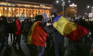 (FOTO) Solidaritatea extraordinară a artiștilor români cu protestatarii din stradă