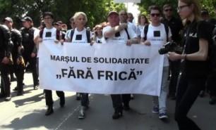Ion Ceban: Igor Dodon nu va participa la marșul LGBT, dar va fi prezent la un eveniment în susținerea familiei tradiționale