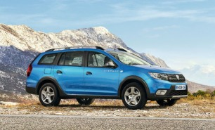 (FOTO) Dacia lansează o nouă versiune: Cum va arată MCV Stepway