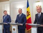 Dodon și Plahotniuc pregătesc înghețarea relațiilor cu UE