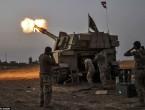(VIDEO) Bătălia de la Mosul: Cum a fost spulberat un tanc irakian într-un atac cu dronă