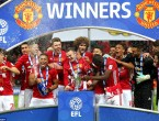 (VIDEO) Finală spectaculoasă în Cupa Ligii Angliei; Ibrahimovic aduce un nou trofeu pentru Man United