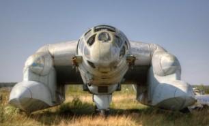 (VIDEO) Desprinsă din filmele SF, arma revoluționară a Rusiei a șocat lumea aviației militare