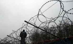 Ungaria va construi un gard auxiliar la granița cu Serbia