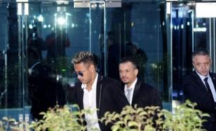 Justiţia spaniolă a respins recursul lui Neymar; Brazilianul riscă 2 ani de închisoare