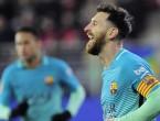 (VIDEO) Barcelona se impune greu în derby-ul cu Atletico și preia șefia clasamentului în Primera