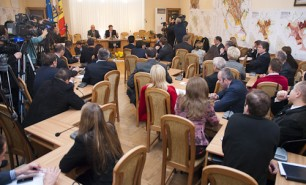 Consilierul municipal, Oleg Onişcenko, a fost exclus din PSRM