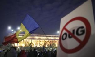 Românii nu renunță: Au ieșit în stradă a 7-a zi consecutiv