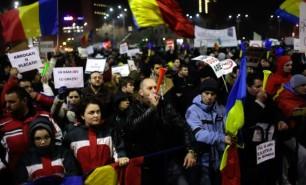 România: Numărul protestatarilor anti-Guvern a atins un nou record; Manifestanții anti-Iohannis au plecat acasa