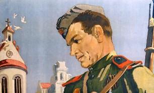 23 februarie: De Ziua Armatei Sovietice, preşedintele Dodon felicită bărbaţii moldoveni
