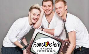 (VIDEO) Trupa Sunstroke Project va reprezenta Republica Moldova la Eurovision