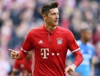 (VIDEO) Bayern Munchen, în formă de zile mari: 8 goluri cu Hamburg