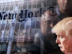(VIDEO) New York Times va difuza o replică usturătoare pentru Trump, în timpul galei Oscar