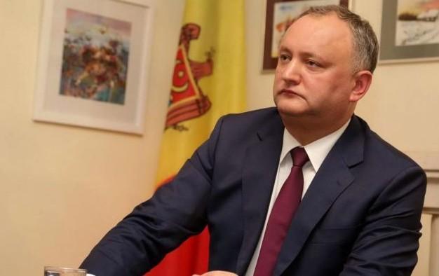 """Dodon despre demiterea lui Chirtoacă: """"Fac apel către judecători să respecte legea"""""""