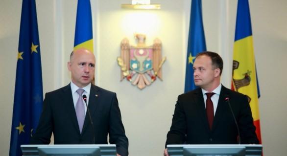 """Candu: Chișinăul nu va pune """"presiuni"""" pe Moscova pe tema notei care descrie abuzurile asupra demnitarilor"""