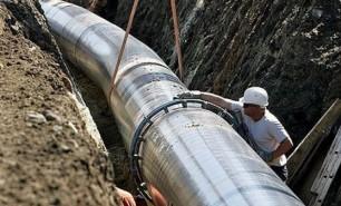 Prin ce localități va trece gazoductul Ungheni-Chişinău