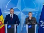 "Igor Dodon pur şi simplu ""arde"" Moldova"