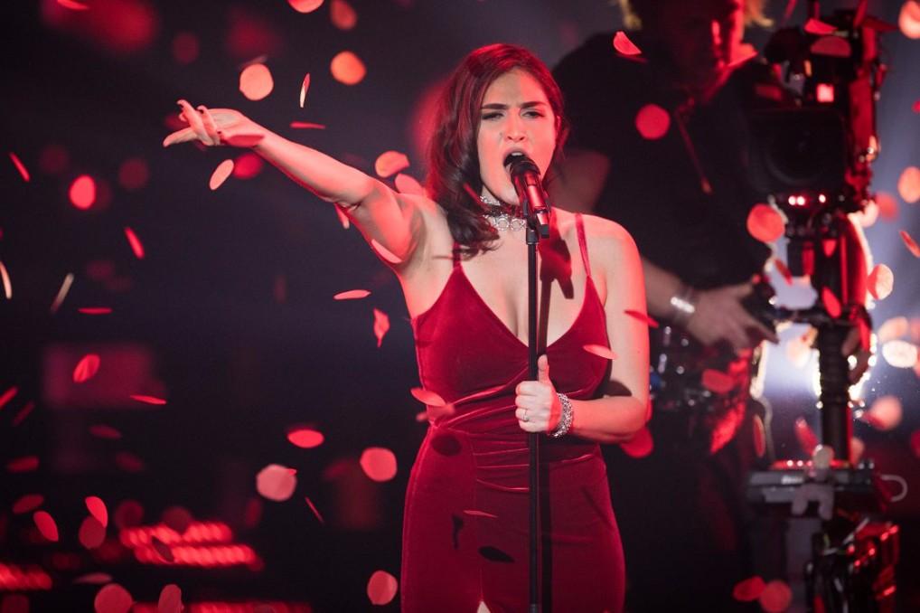 (VIDEO) O româncă va reprezenta Elveţia la Eurovision 2017