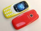(FOTO și VIDEO) Nokia 3310 a fost relansat; Cum arată noua versiune a celui mai celebru telefon