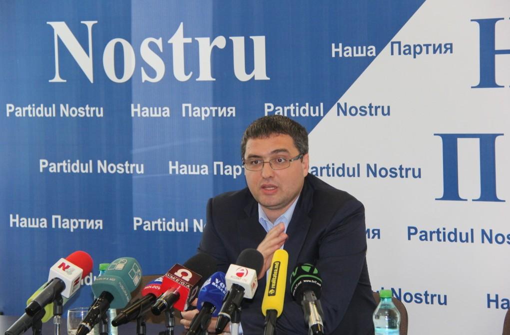 Care e miza războiului declanșat împotriva partidului lui Renato Usatîi