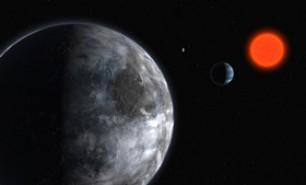 NASA a descoperit şapte planete de mărimea Terrei